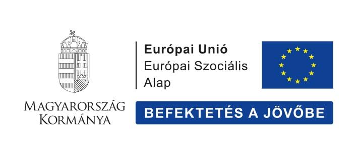 Európai Unió - Magyarország Kormánya támogatásával
